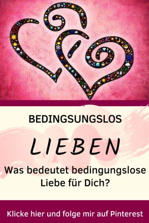 Was bedeutet liebe